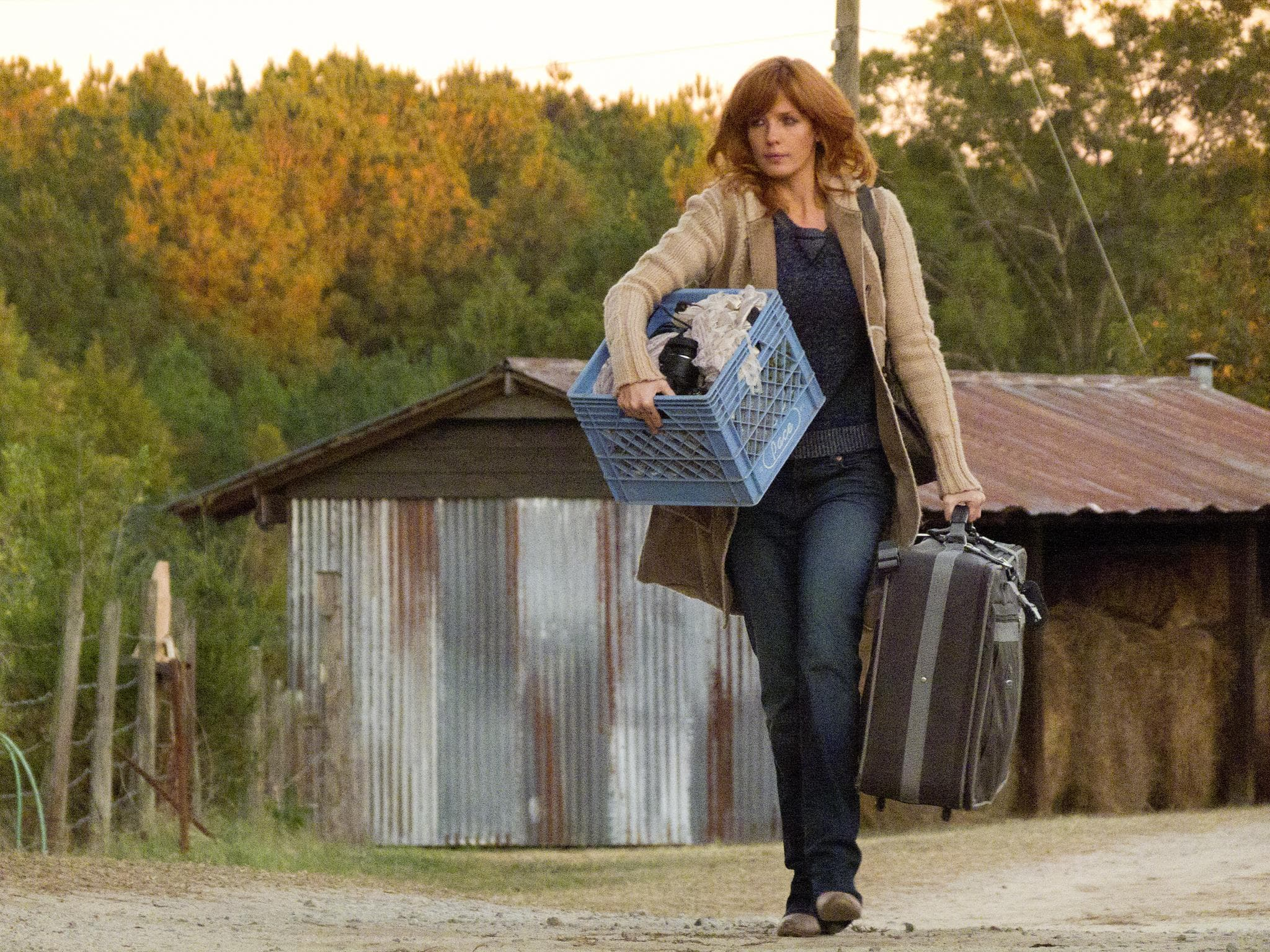 Kelly Reilly Widescreen for desktop