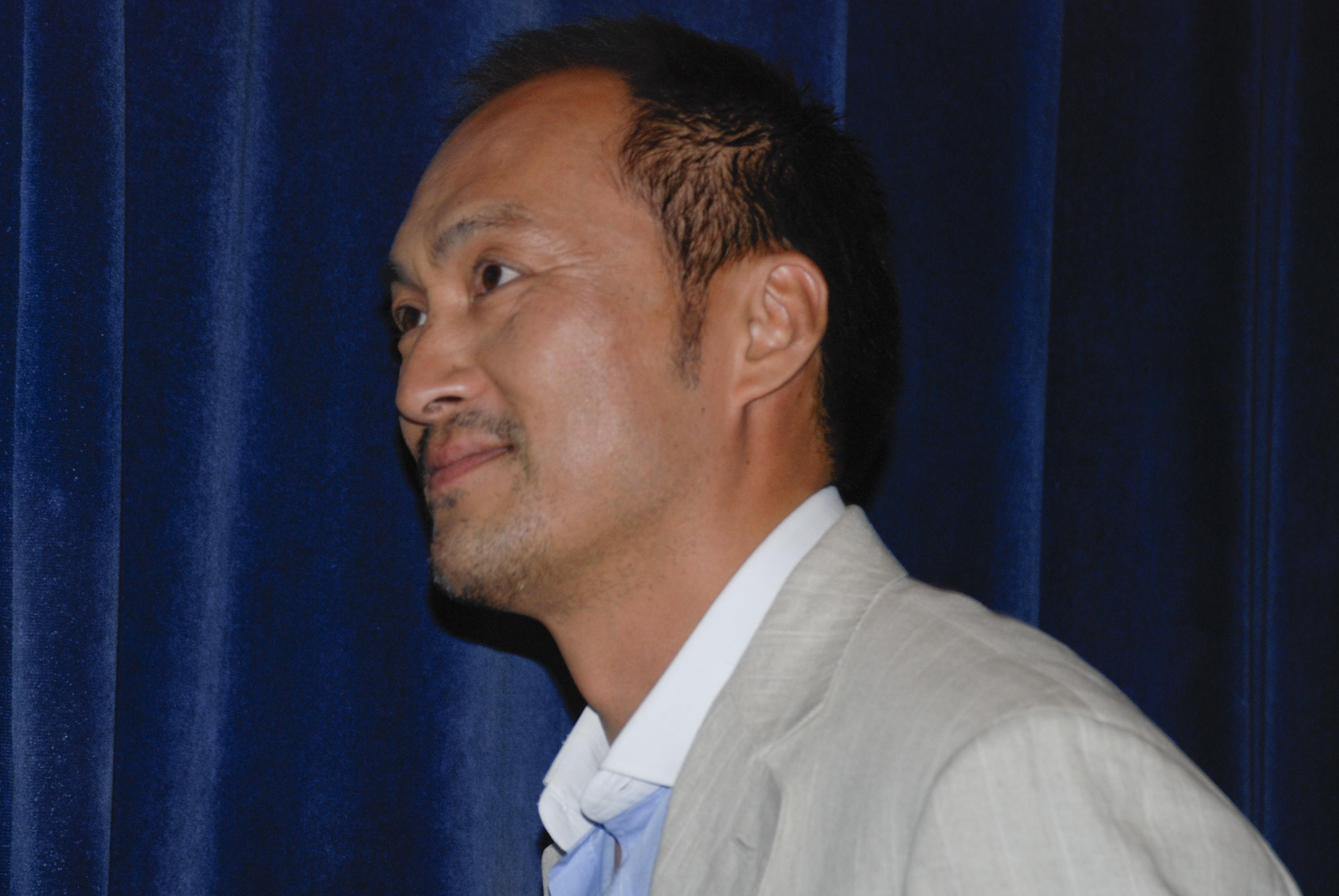 Ken Watanabe Widescreen for desktop