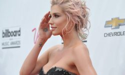 Kesha Widescreen for desktop