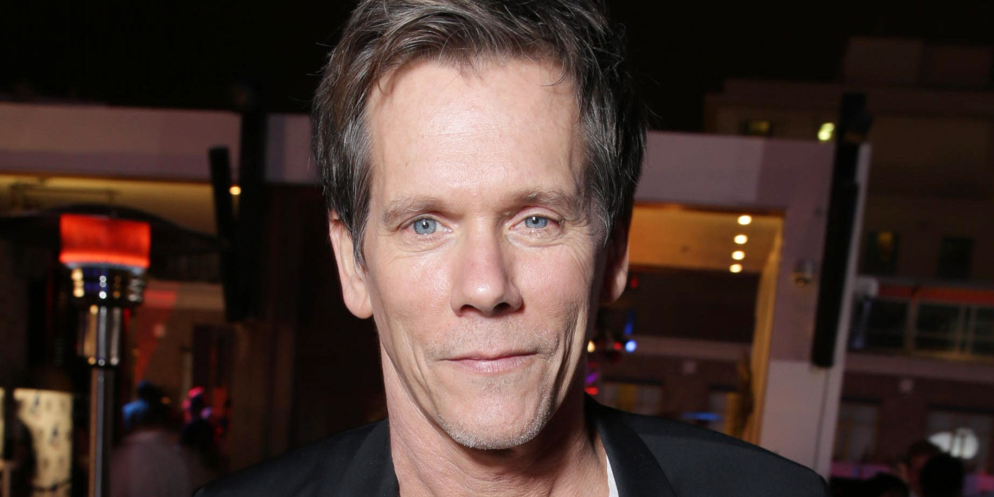 Kevin Bacon Widescreen for desktop