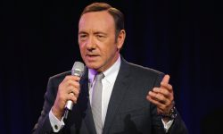 Kevin Spacey Widescreen for desktop