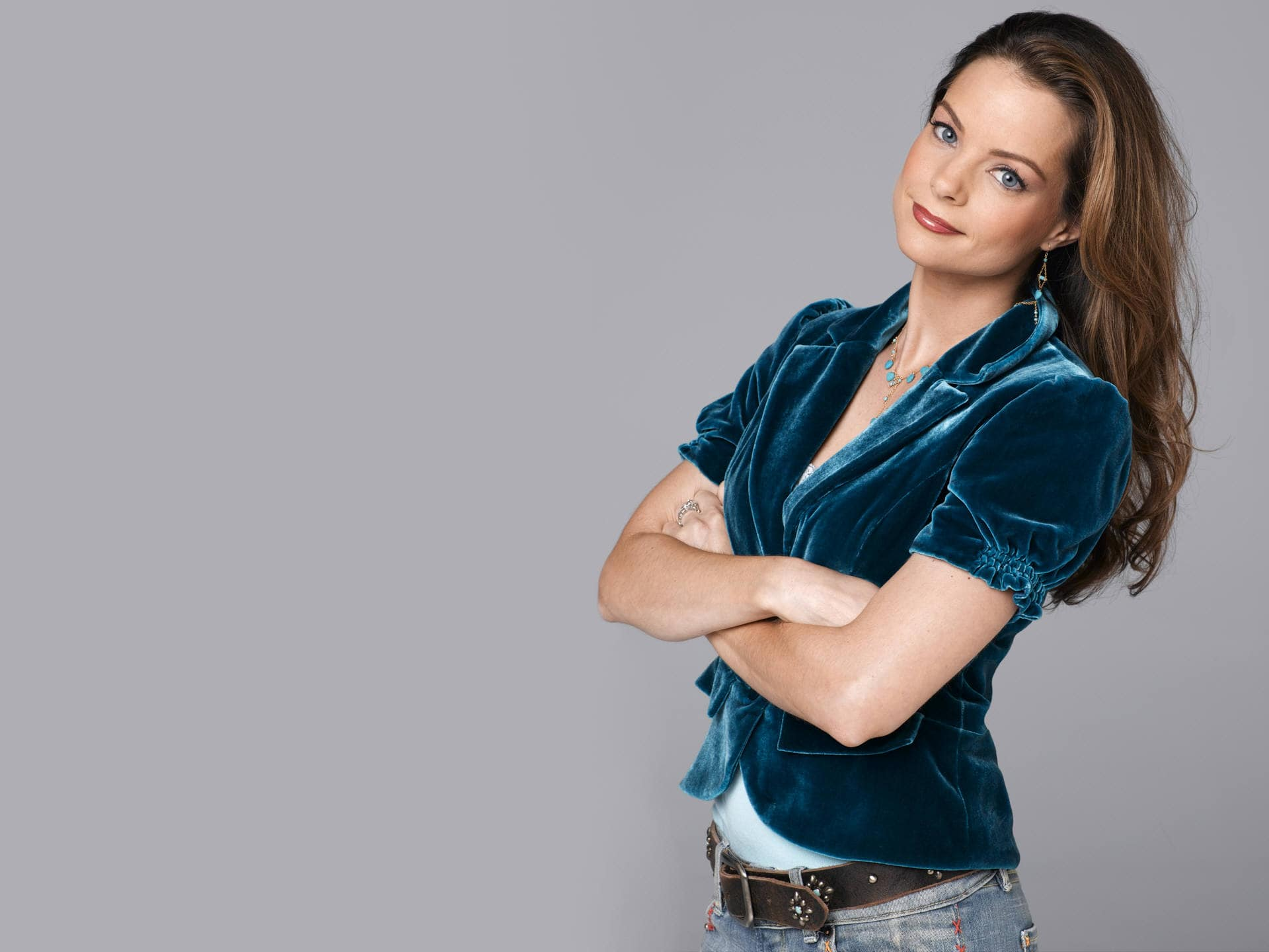 Kimberly Williams-Paisley Widescreen for desktop