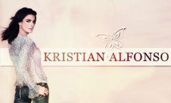Kristian Alfonso Widescreen for desktop