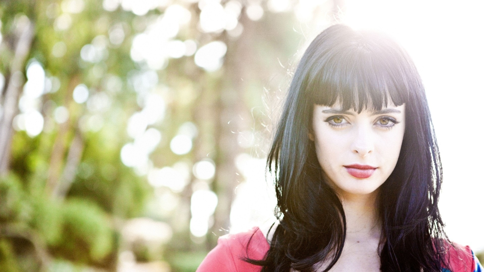 Krysten Ritter Widescreen for desktop
