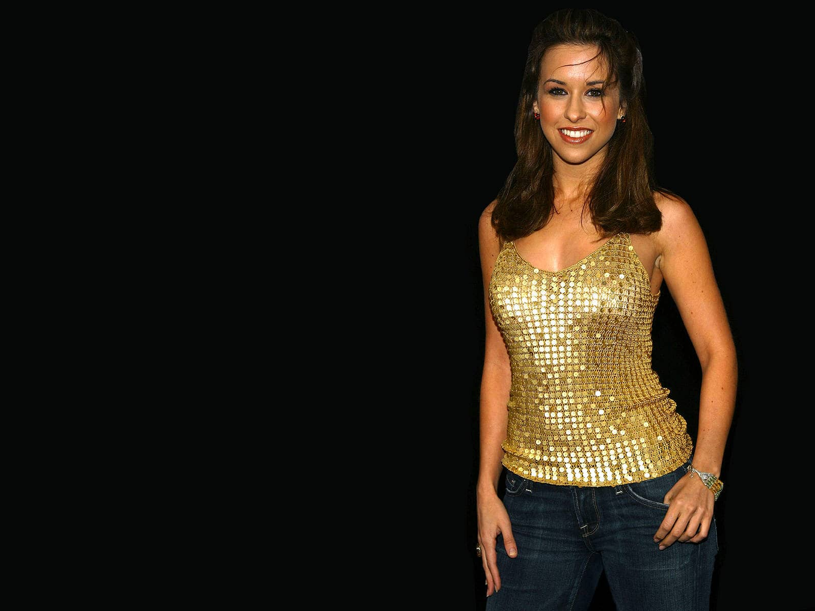 Lacey Chabert Widescreen for desktop