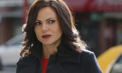 Lana Parrilla Widescreen for desktop