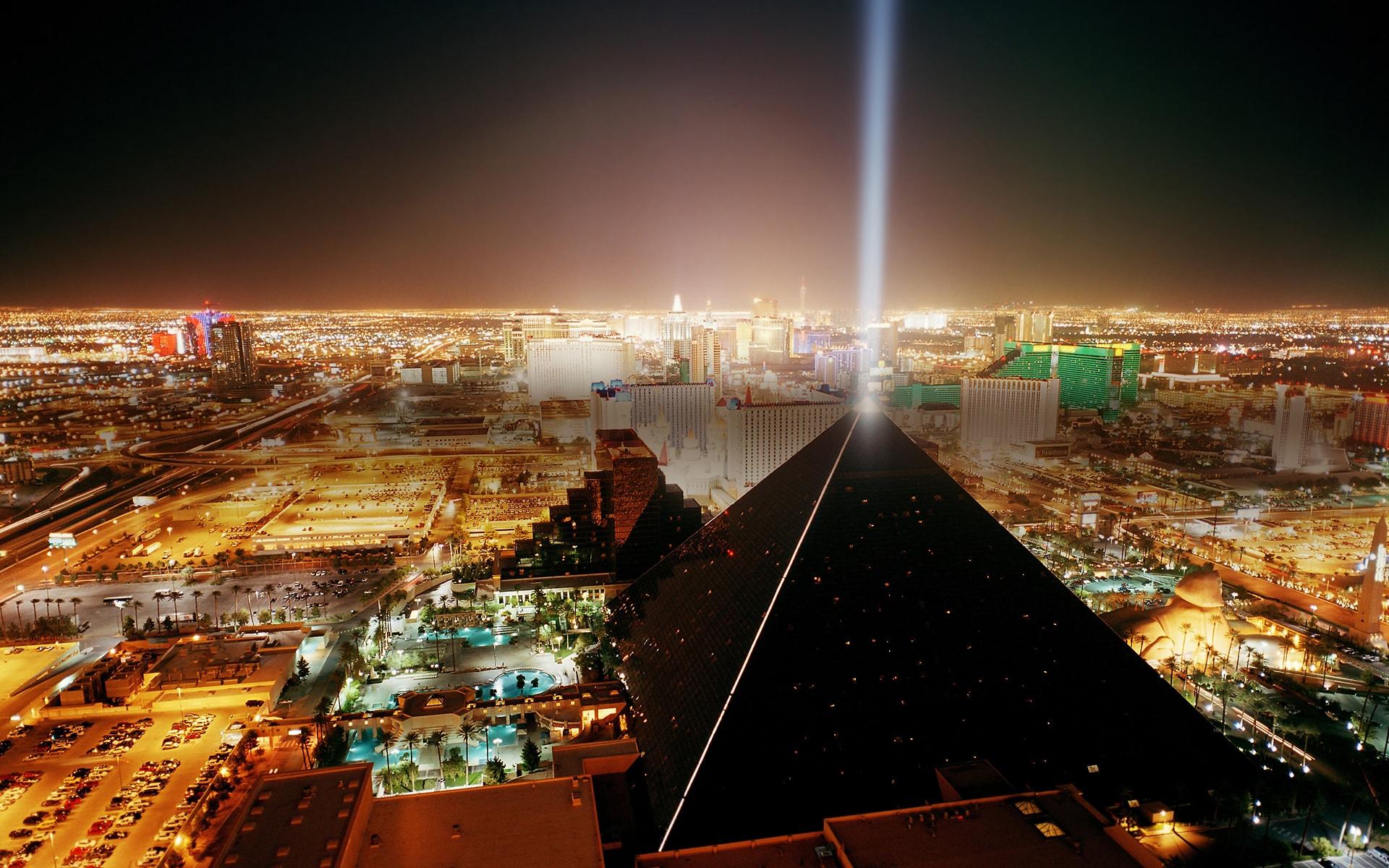 Las Vegas free wallpaper