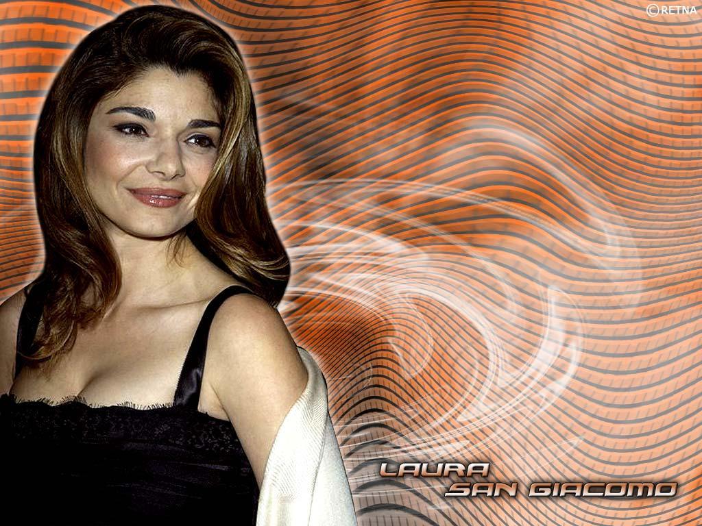 Laura San Giacomo Widescreen for desktop