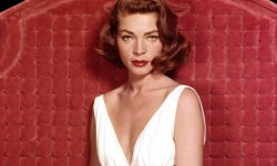 Lauren Bacall Widescreen for desktop