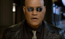 Laurence Fishburne Widescreen for desktop