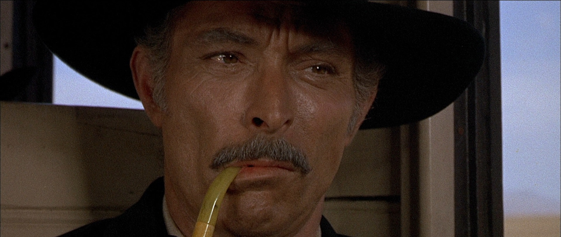 Lee Van Cleef Widescreen for desktop