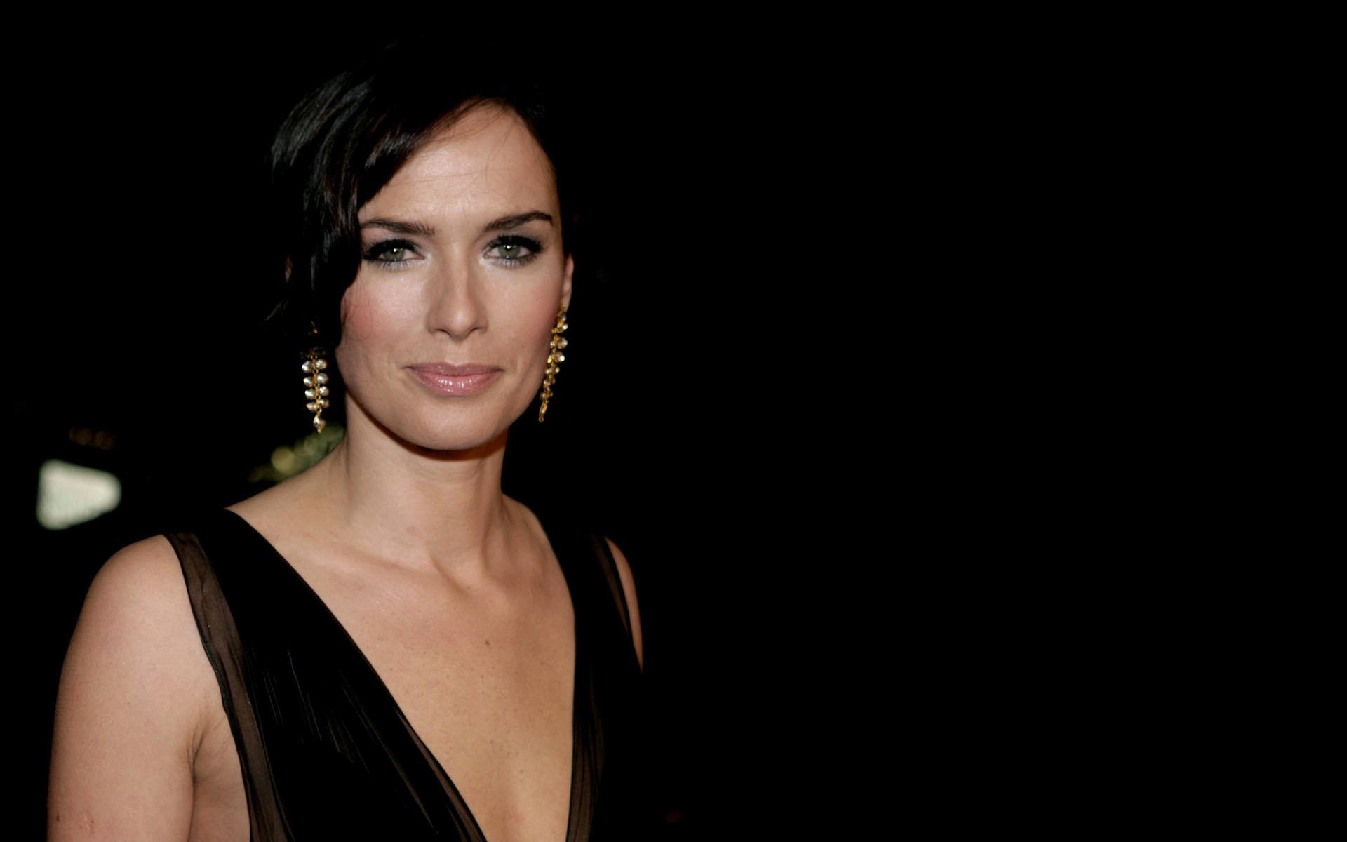 Lena Headey Widescreen for desktop