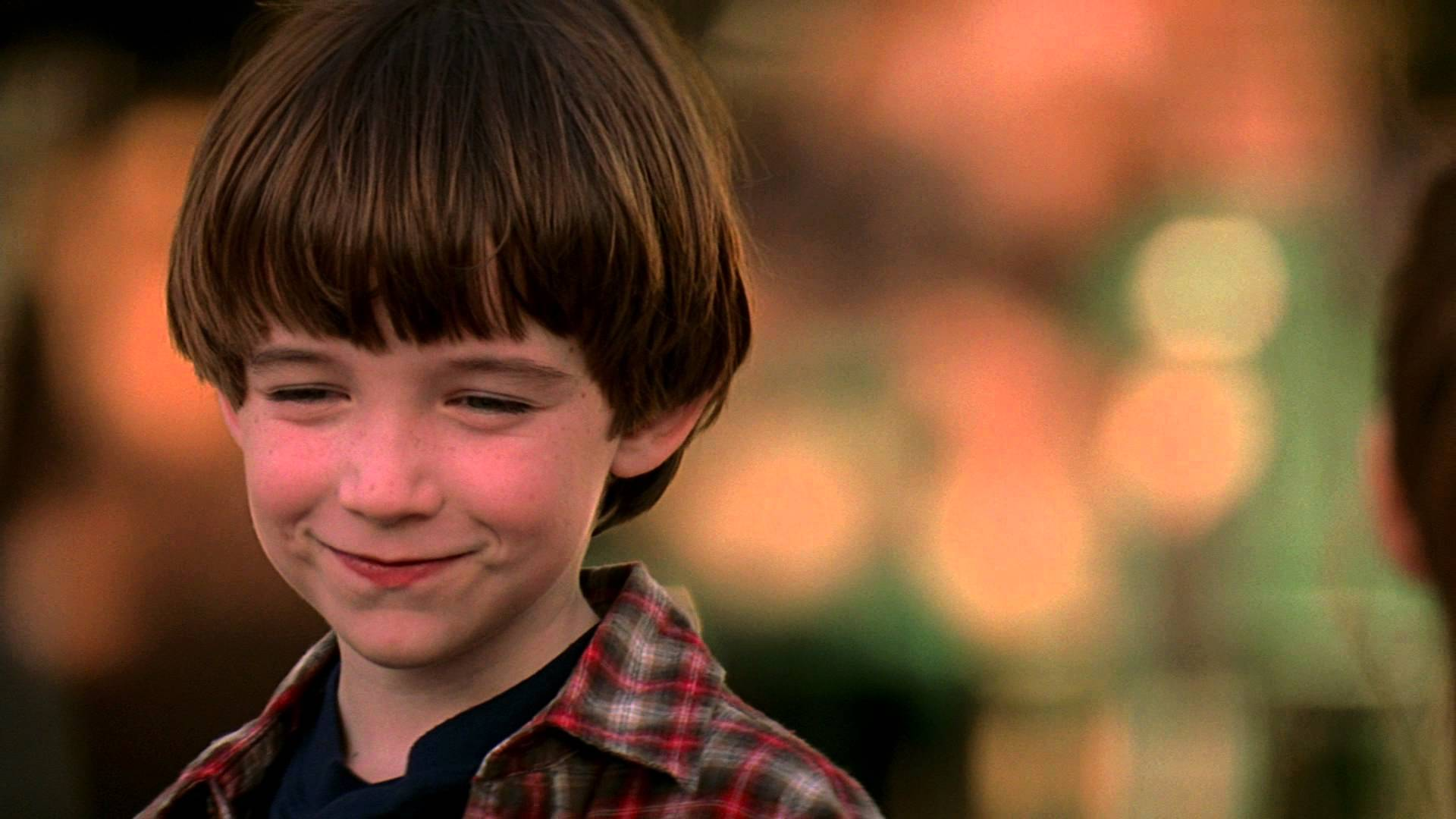 Liam Aiken Widescreen for desktop