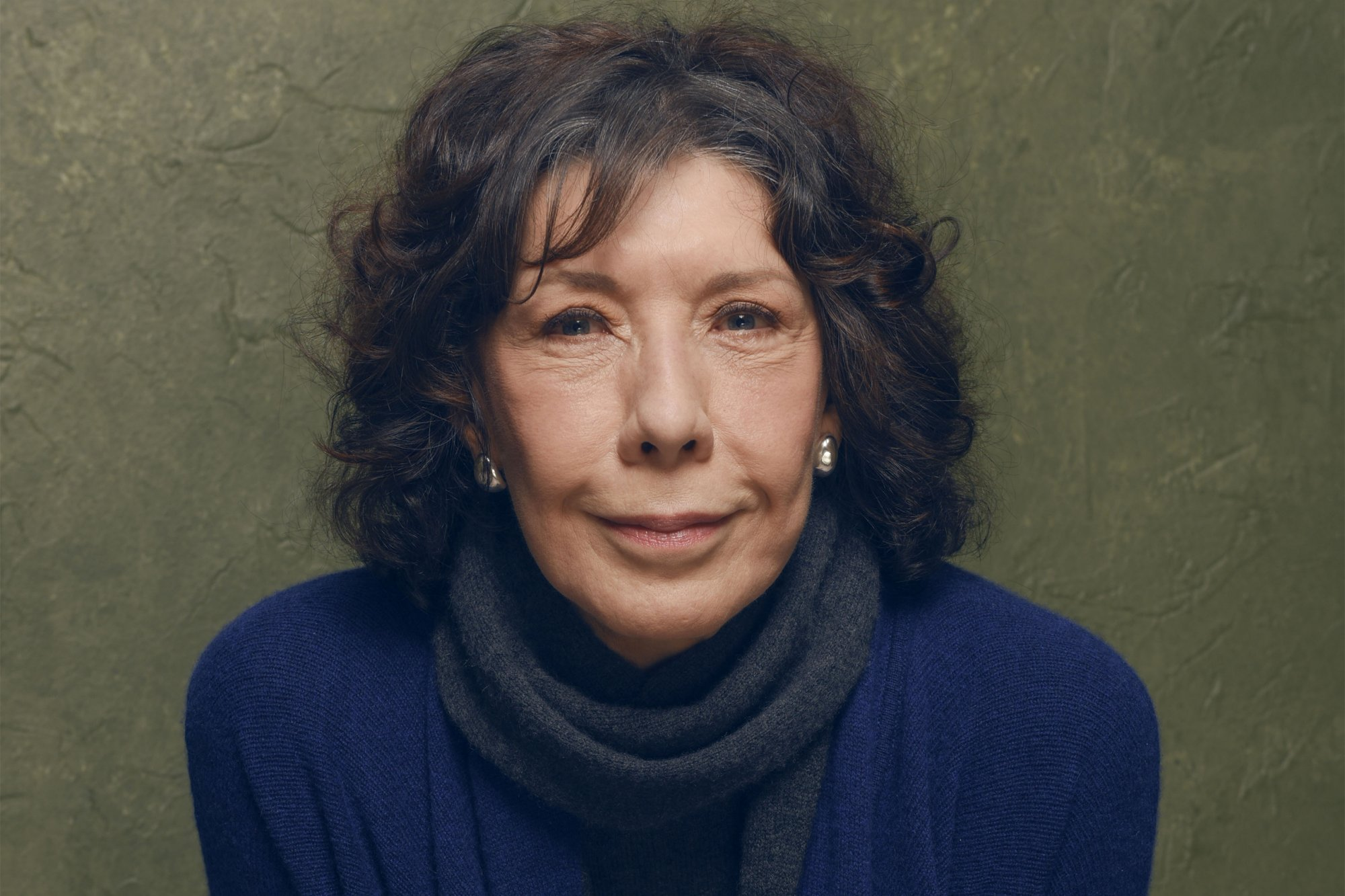 Lily Tomlin Widescreen for desktop