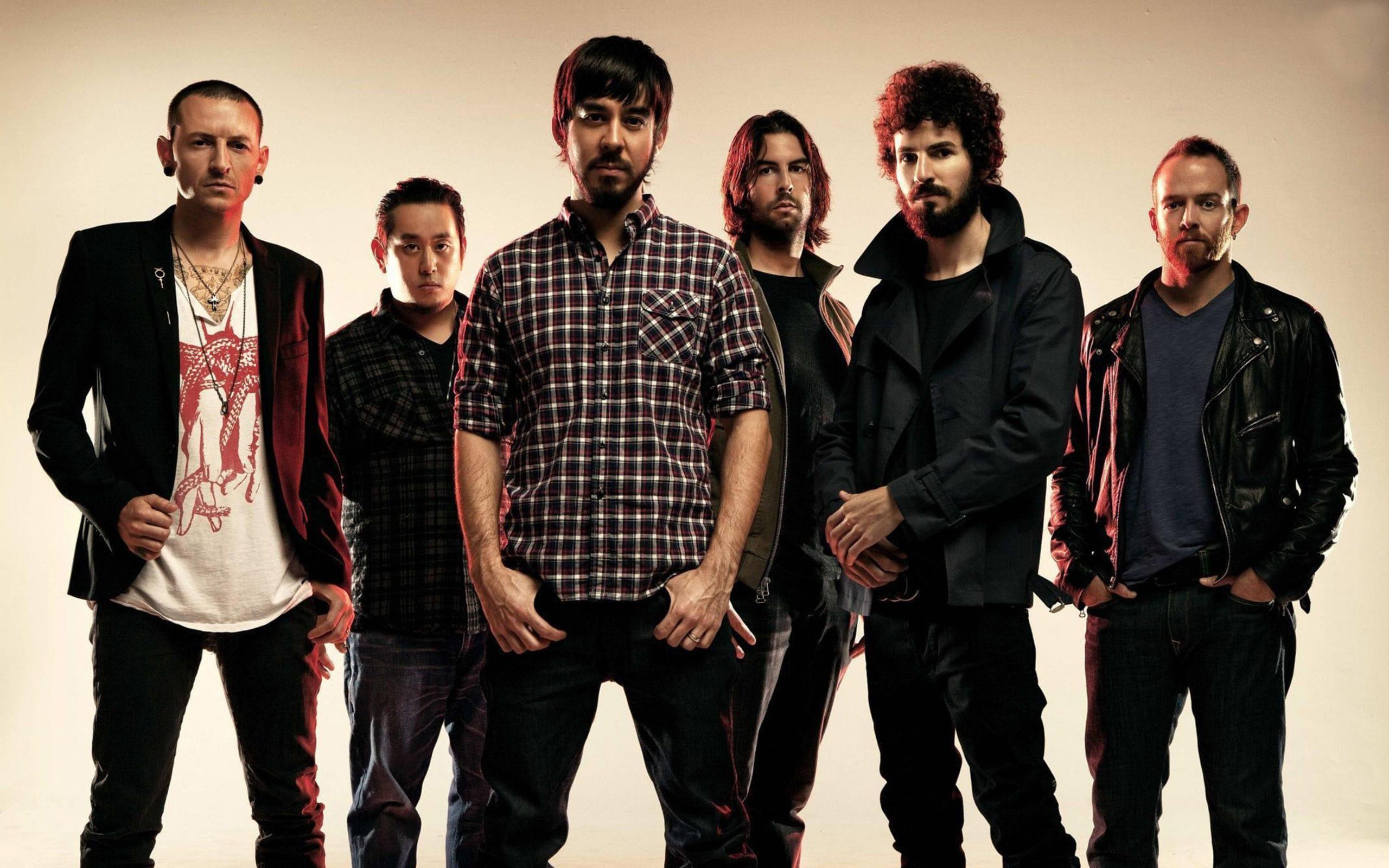 Linkin Park Widescreen for desktop