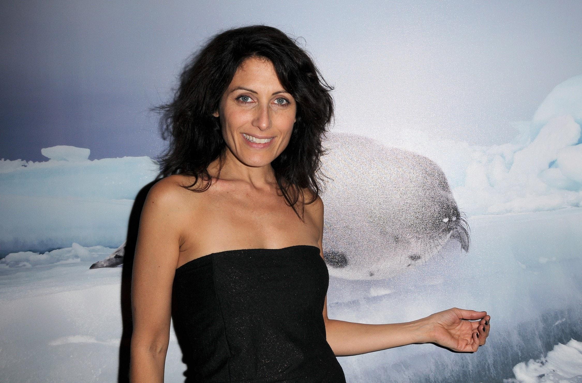 Lisa Edelstein For mobile