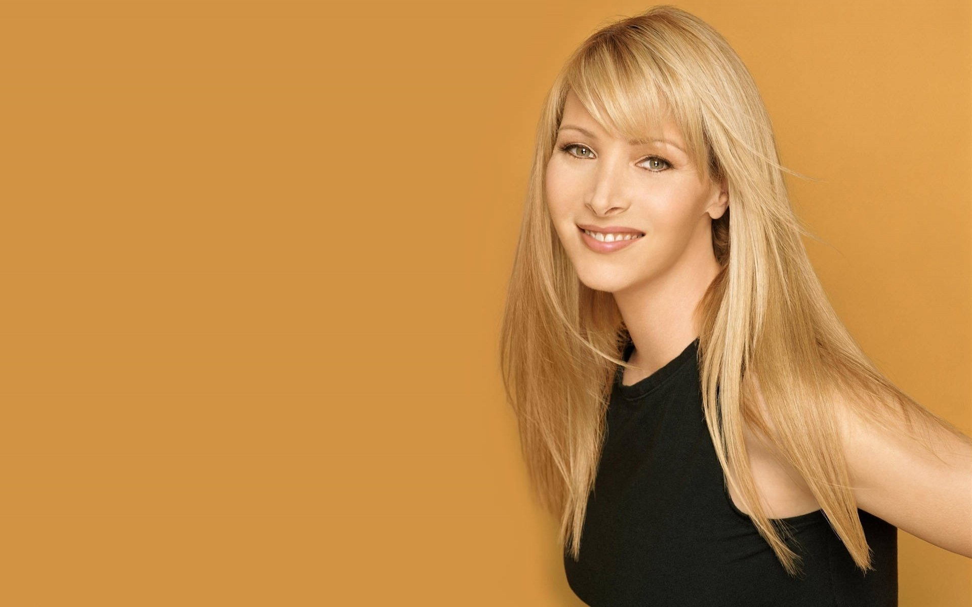 Lisa Kudrow Widescreen for desktop
