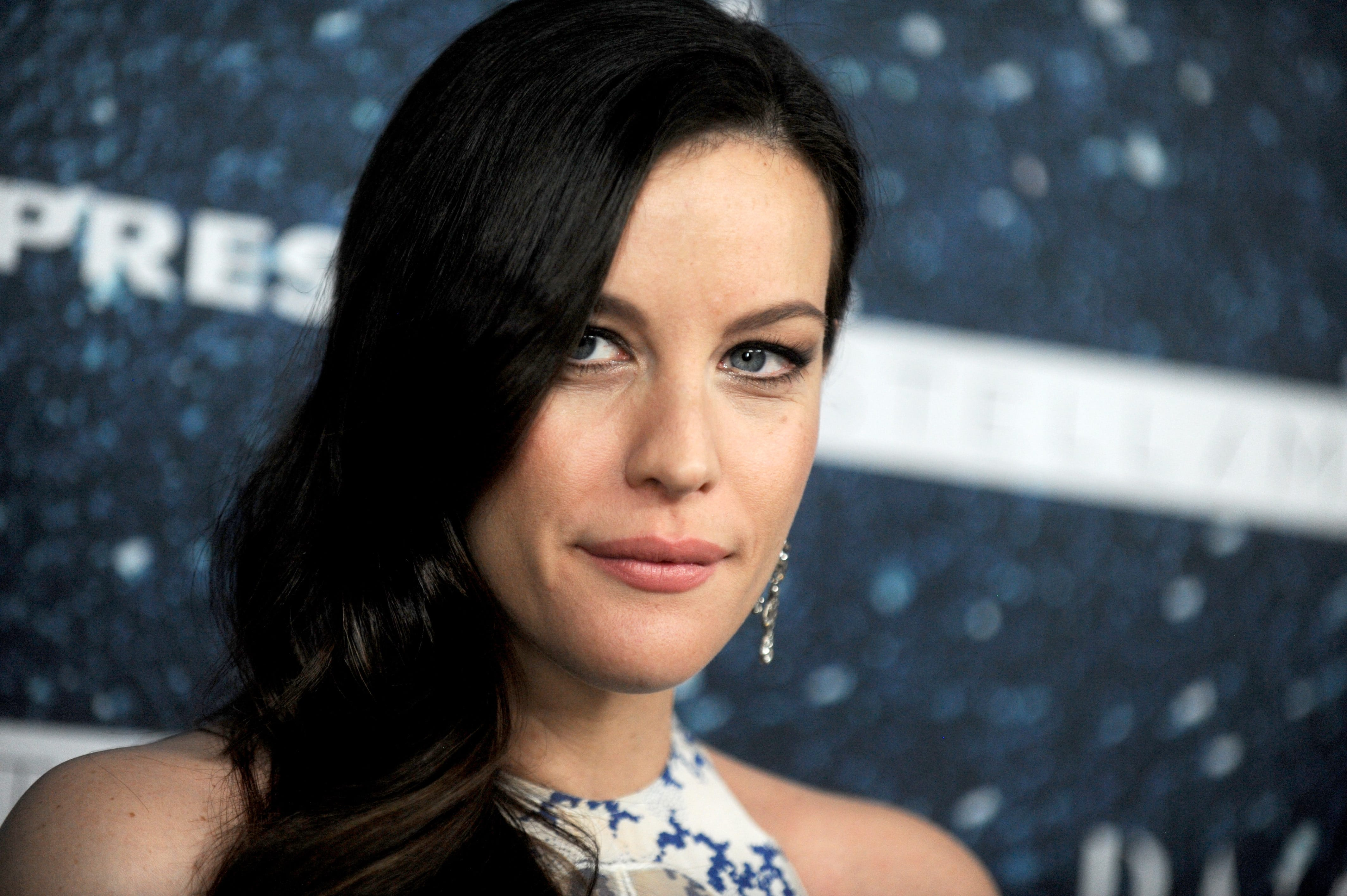 Liv Tyler Widescreen for desktop