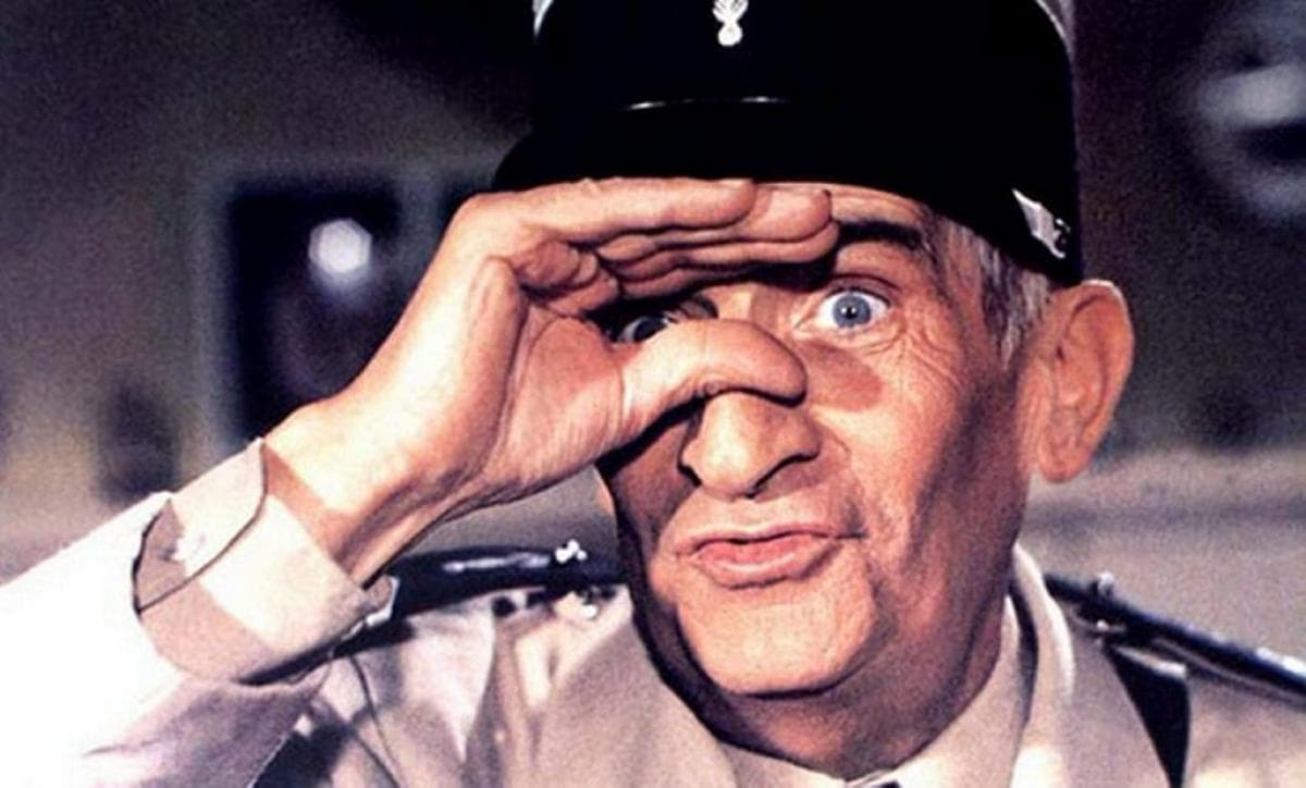 Louis de Funes Widescreen for desktop