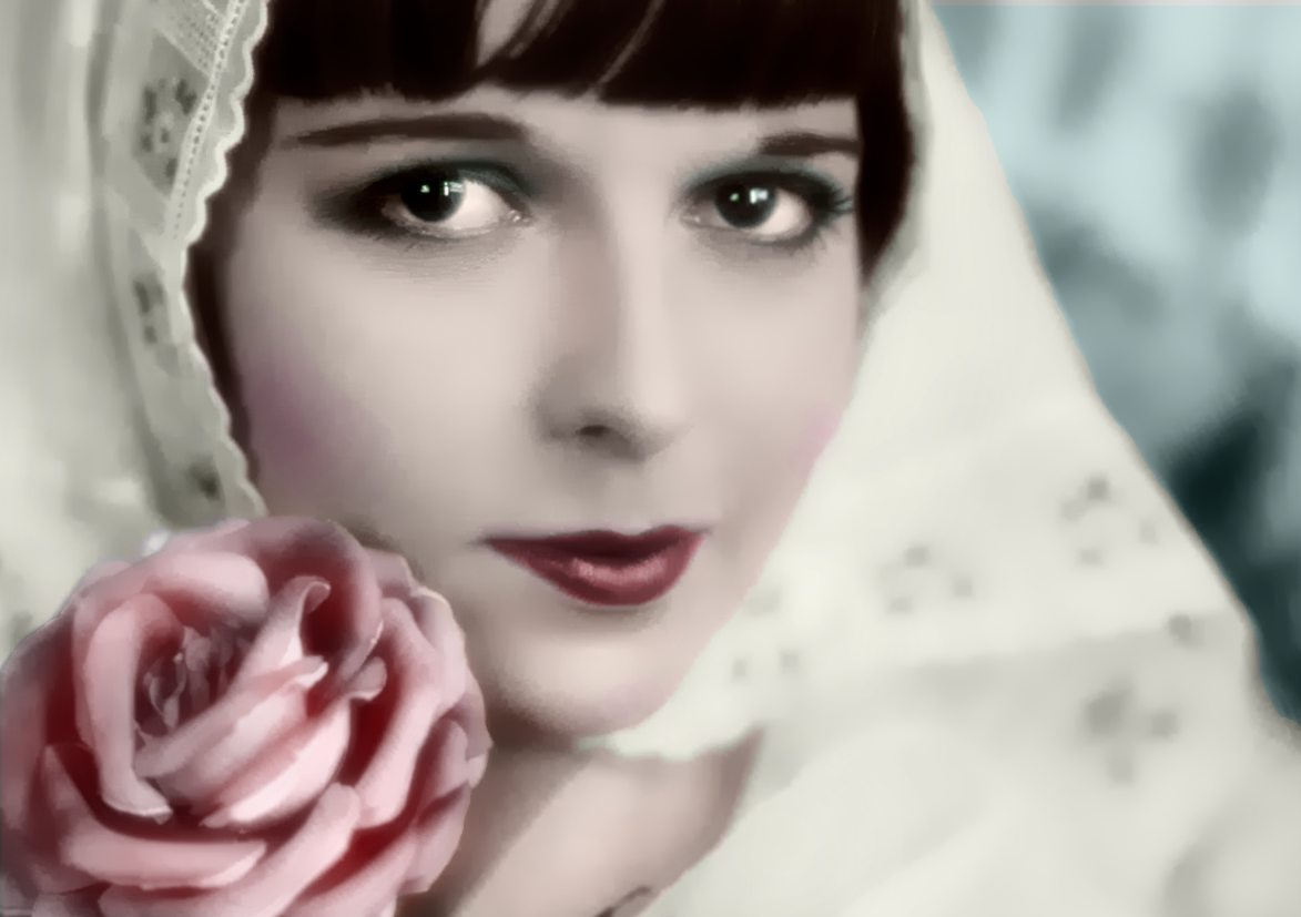 Louise Brooks Widescreen for desktop