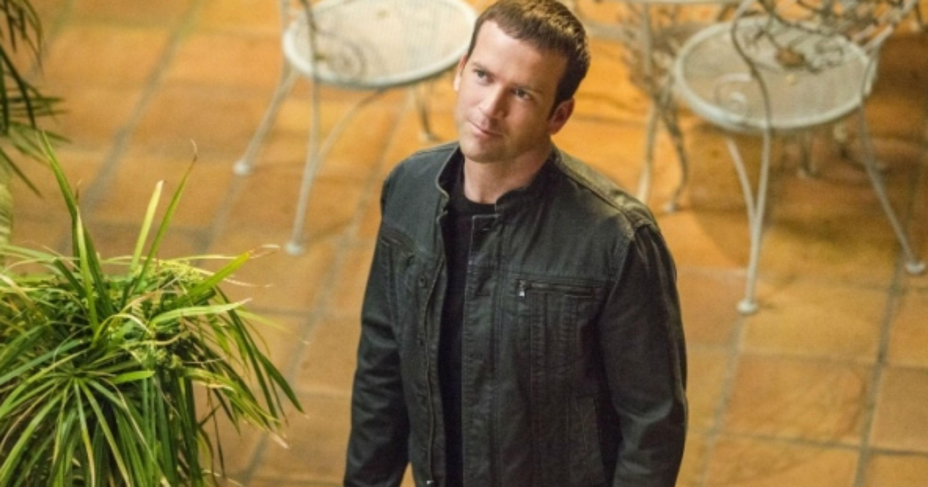 Lucas Black Widescreen for desktop