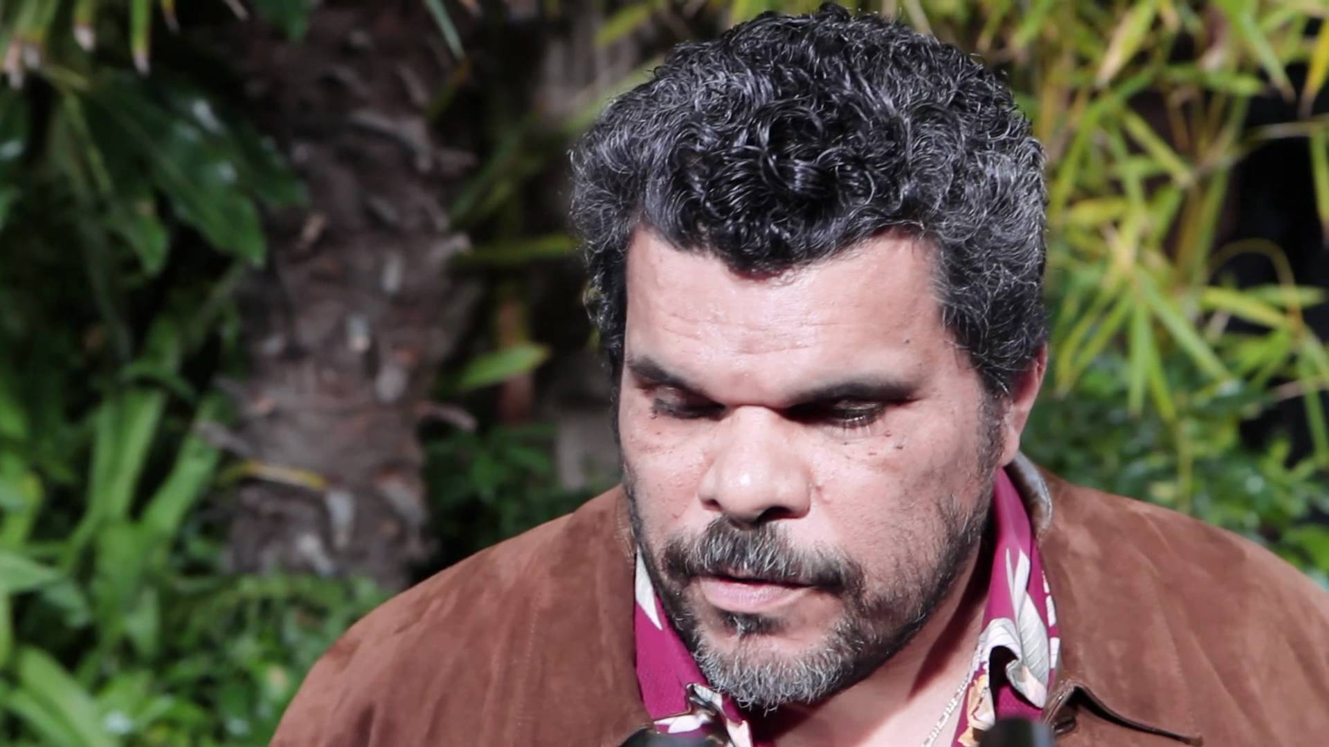 Luis Guzman Widescreen for desktop