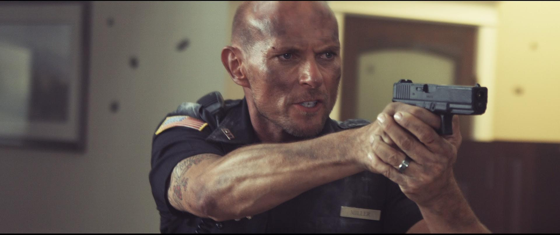 Luke Goss Widescreen for desktop
