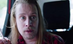 Macaulay Culkin Widescreen for desktop