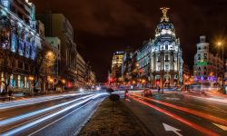 Madrid widescreen for desktop