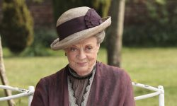 Maggie Smith Widescreen for desktop