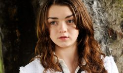 Maisie Williams Widescreen for desktop