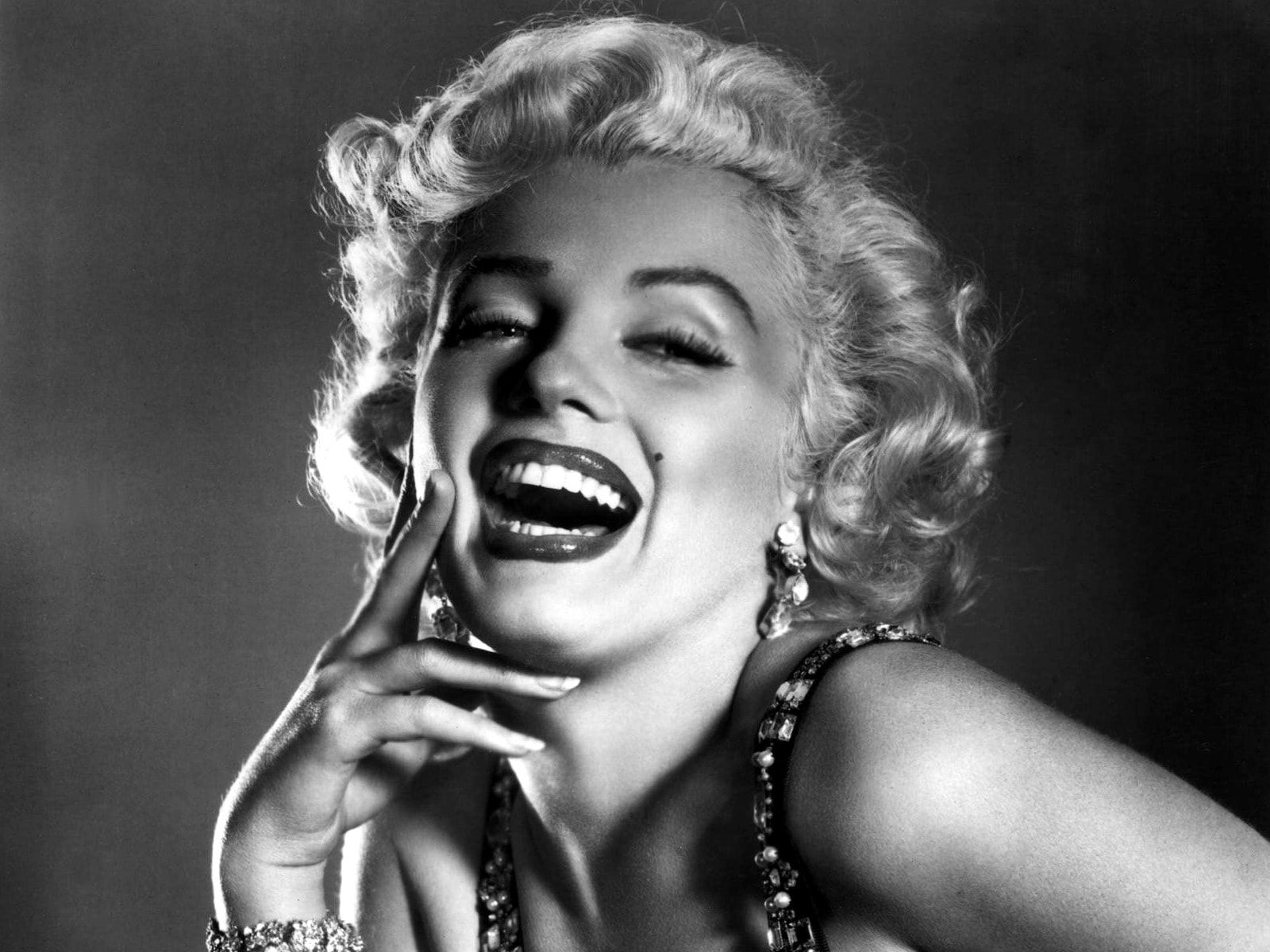 Marilyn Monroe Widescreen for desktop