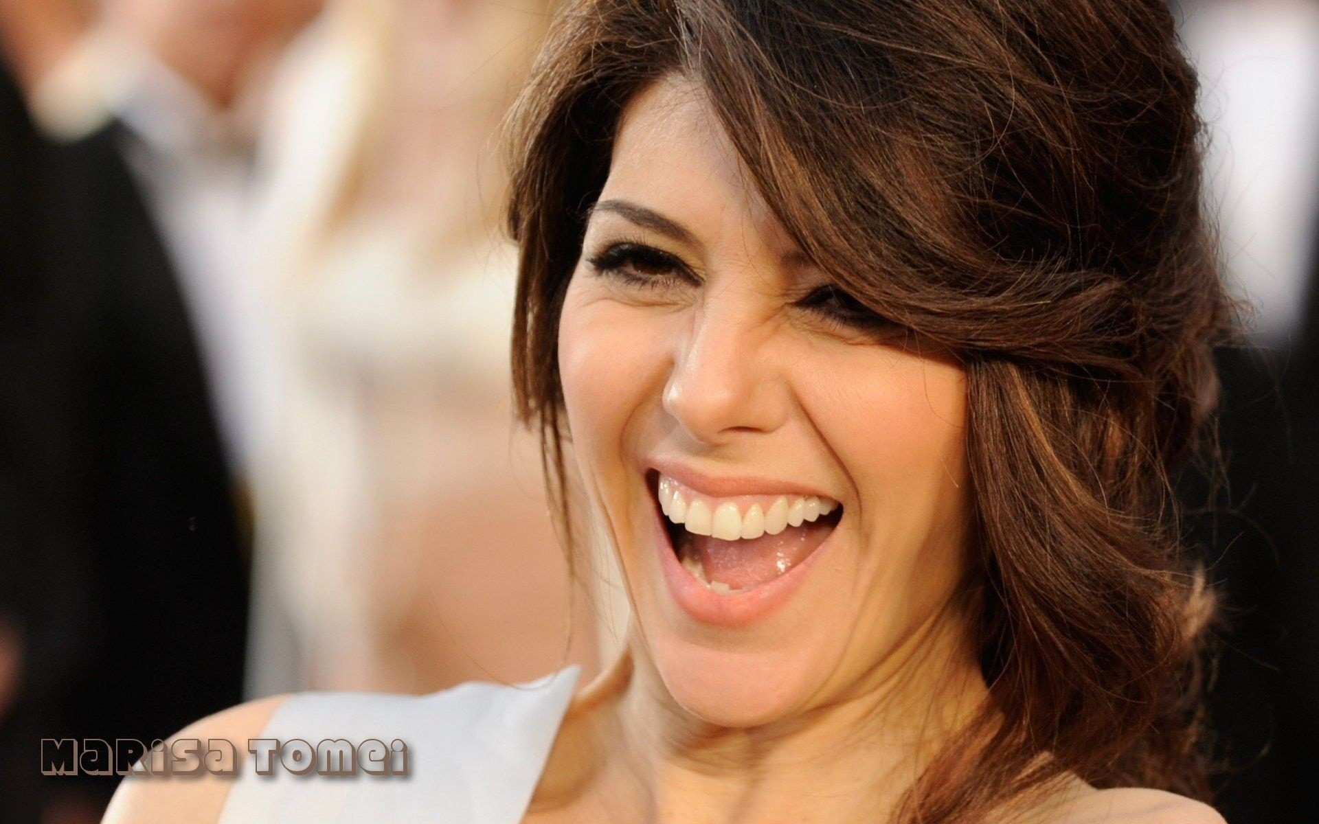 Marisa Tomei Widescreen for desktop