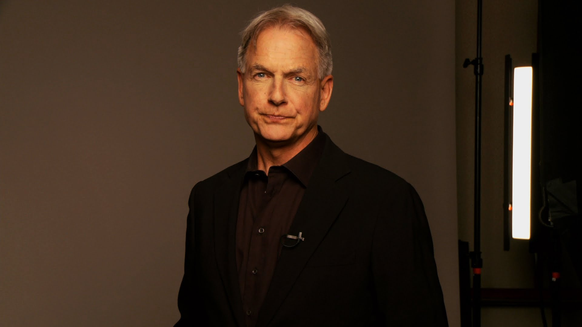 Mark Harmon Desktop wallpaper