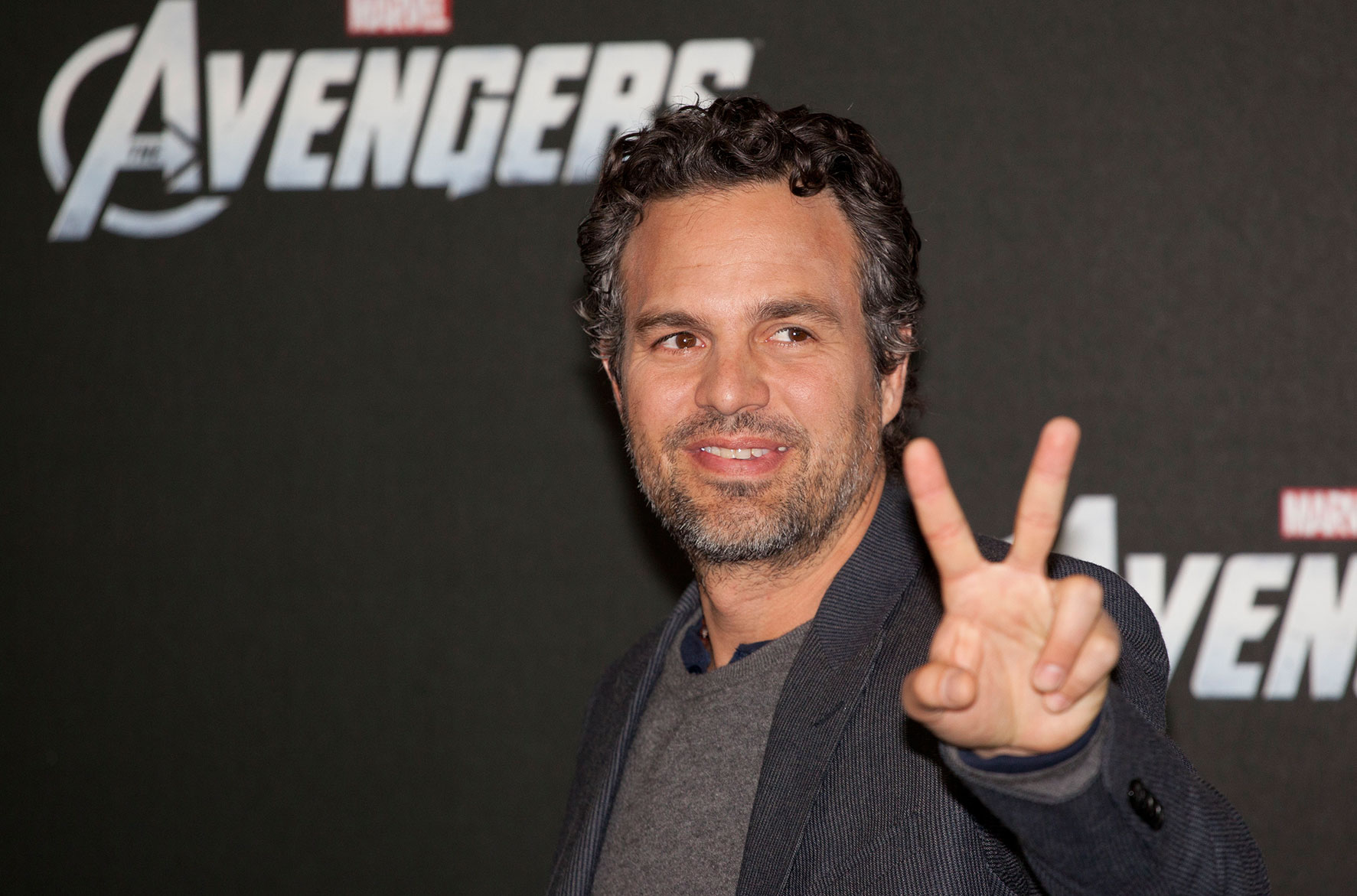 Mark Ruffalo Widescreen for desktop