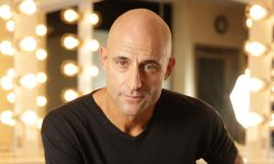 Mark Strong Widescreen for desktop