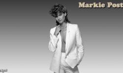 Markie Post Widescreen for desktop