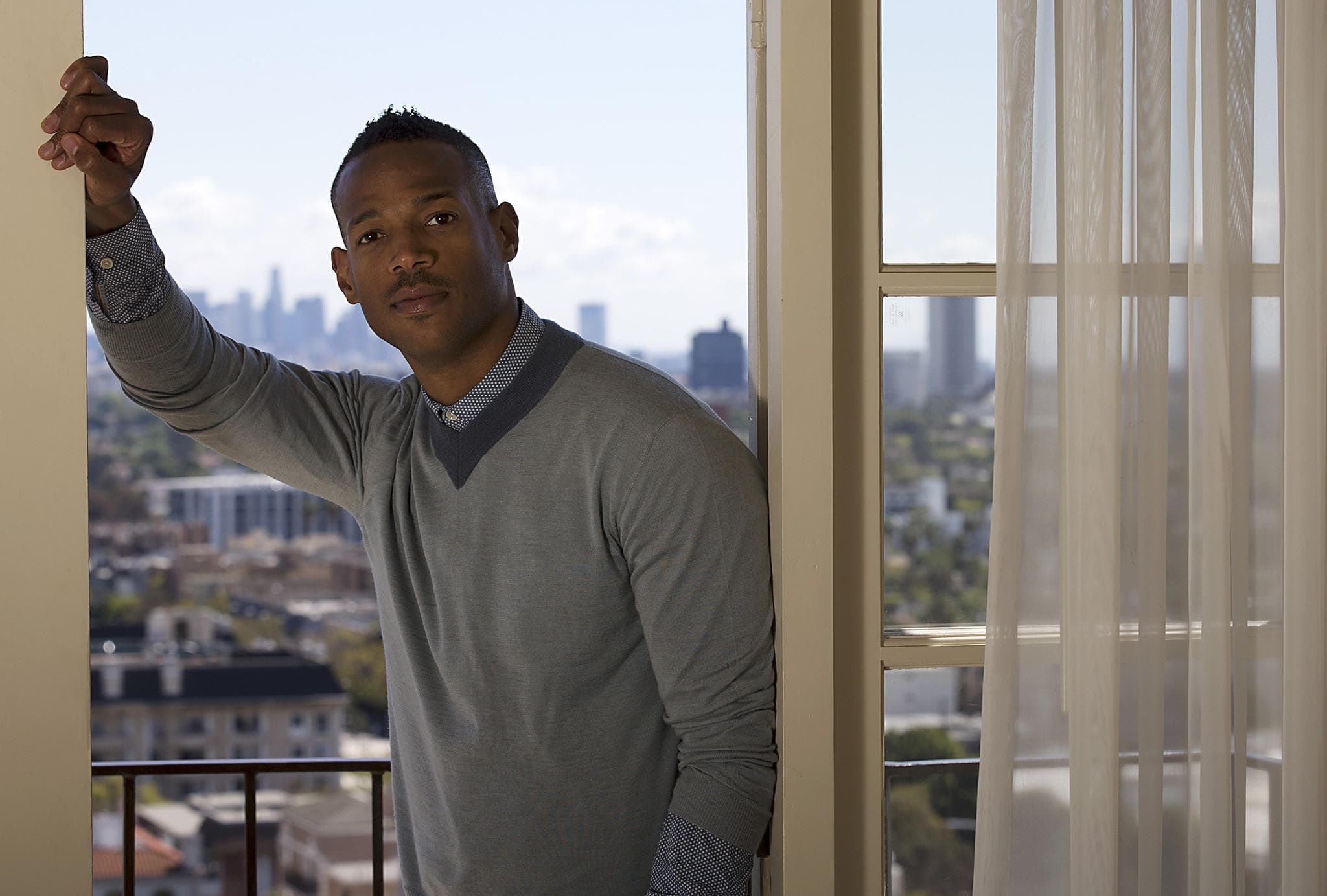 Marlon Wayans Widescreen for desktop