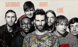 Maroon 5 Widescreen for desktop