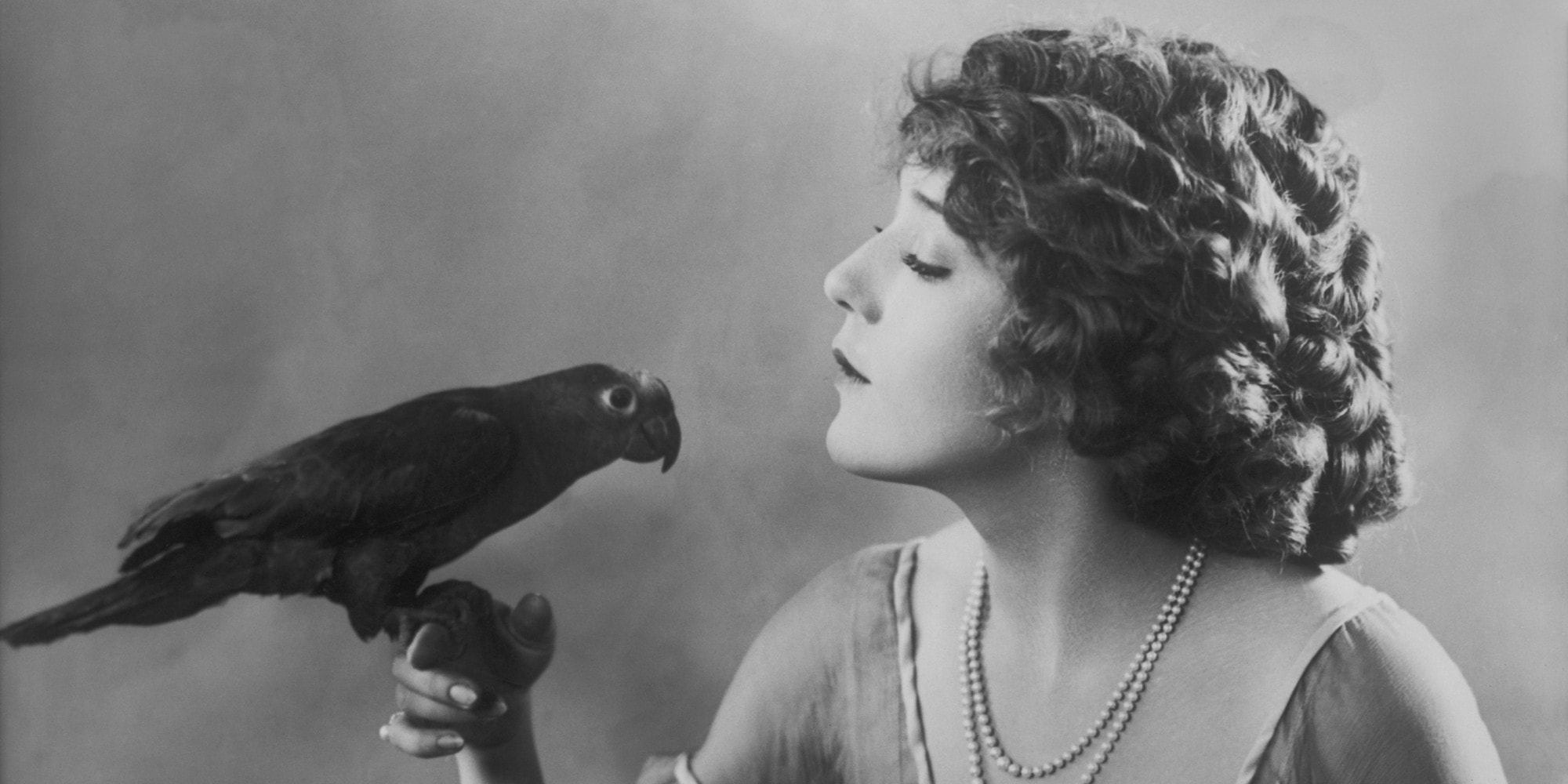 Mary Pickford Widescreen for desktop