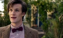 Matt Smith Widescreen for desktop
