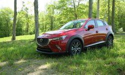 Mazda CX-3 Widescreen for desktop