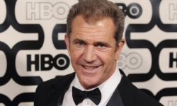 Mel Gibson Widescreen for desktop