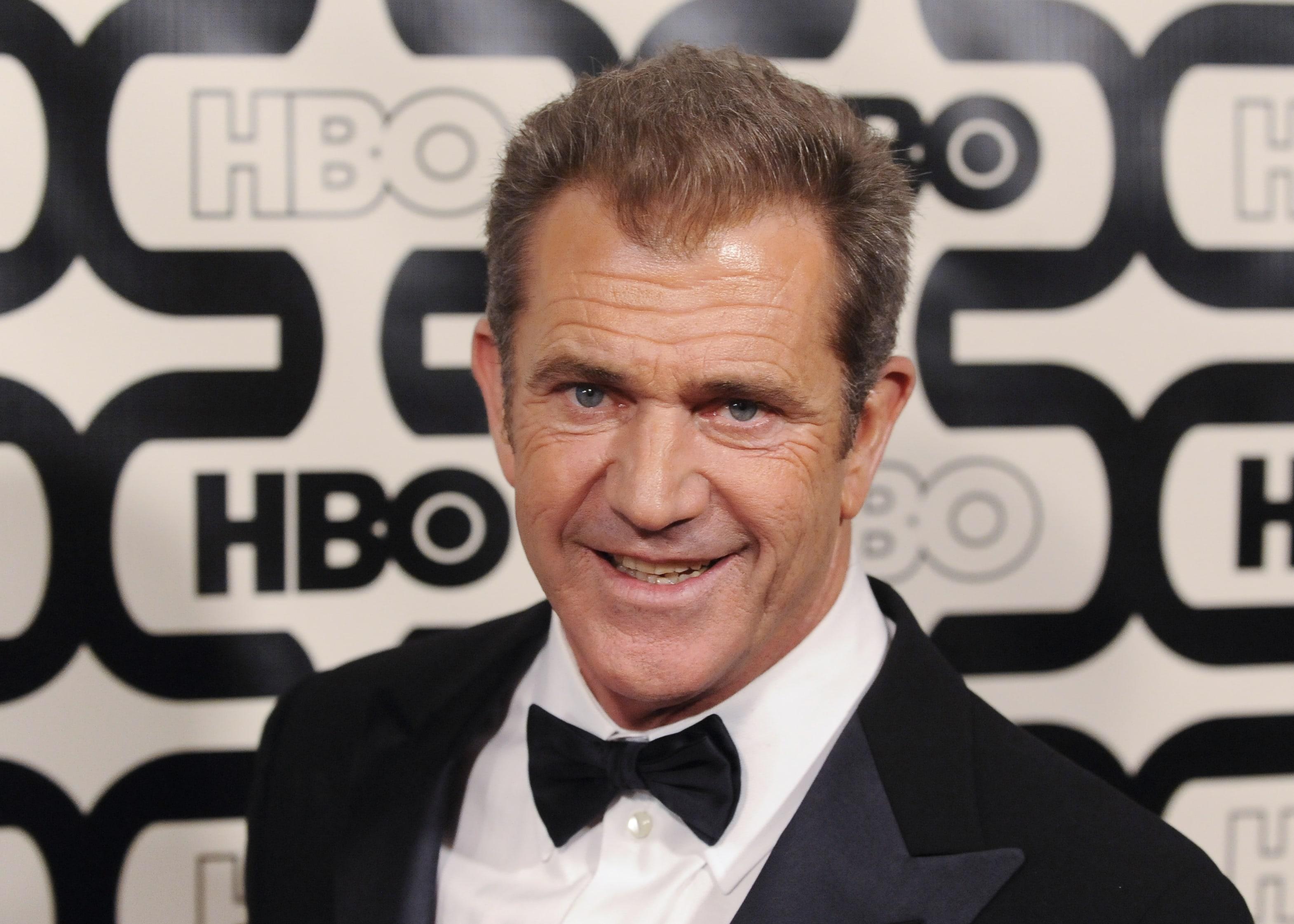 Mel Gibson Widescreen for desktop