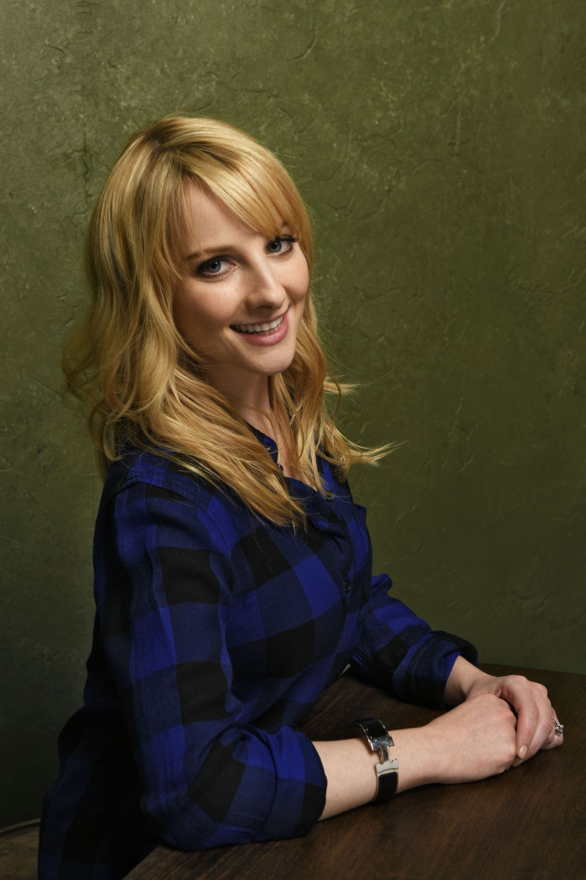 Melissa Rauch For mobile