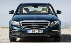Mercedes E-Class W213 Widescreen for desktop