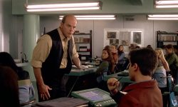 Michael Ironside Widescreen for desktop