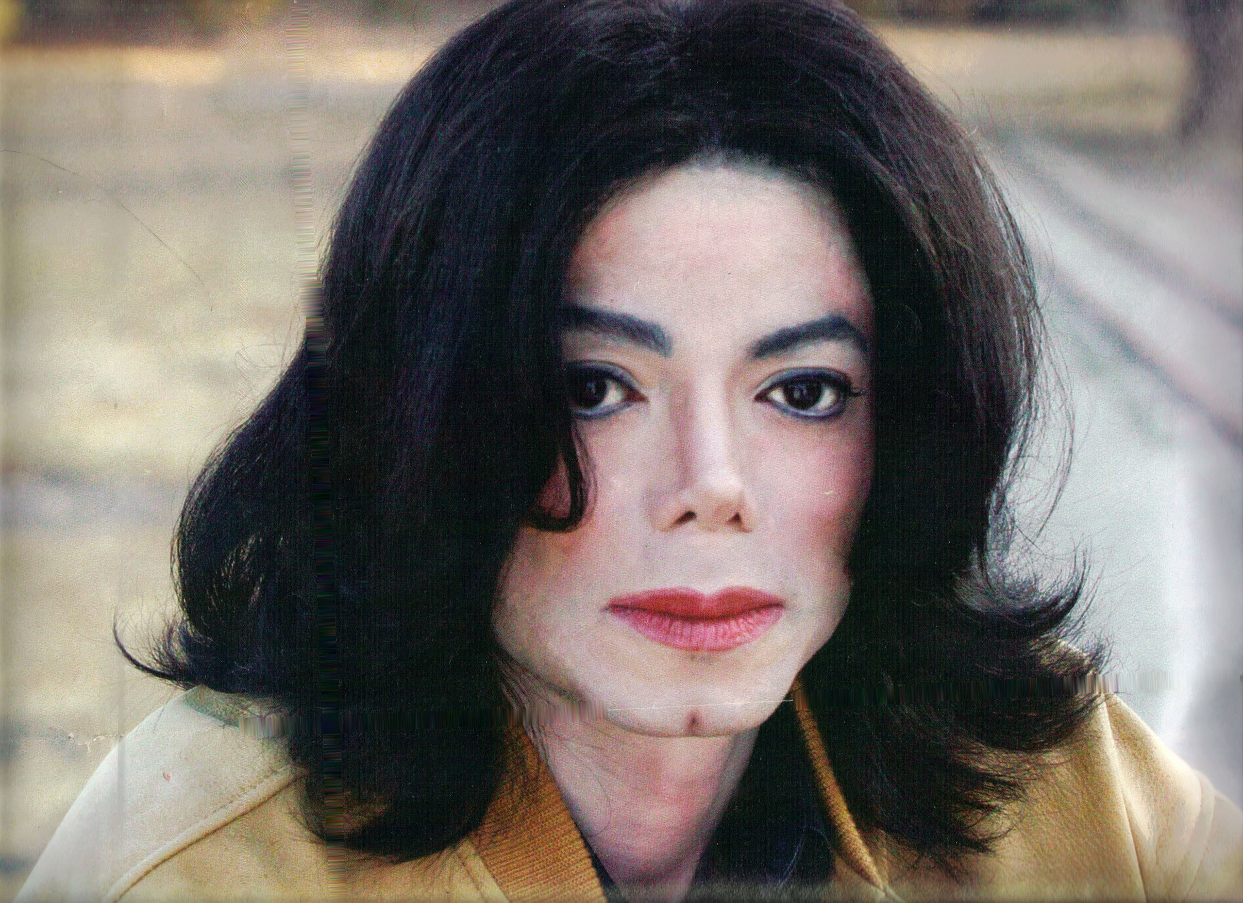 Michael Jackson Widescreen for desktop