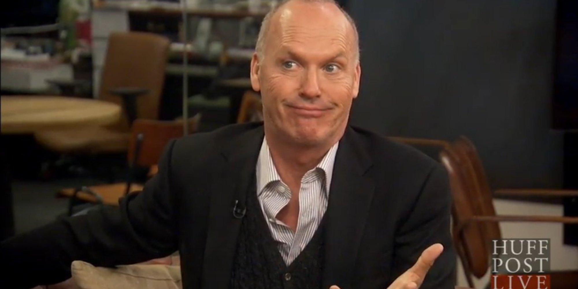 Michael Keaton Widescreen for desktop