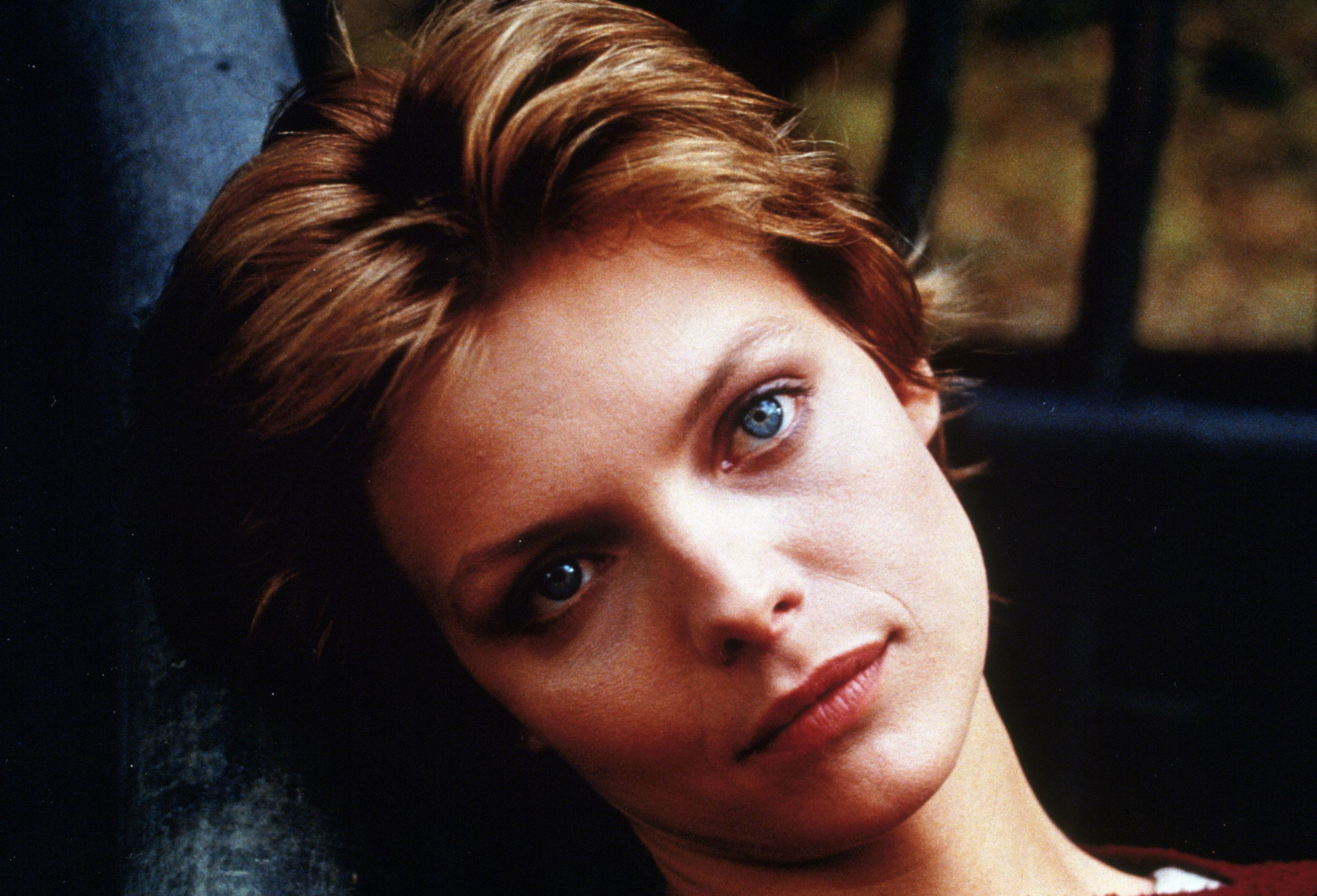 Michelle Pfeiffer Widescreen for desktop